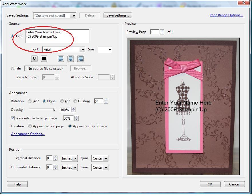 how to add printer to adobe acrobat