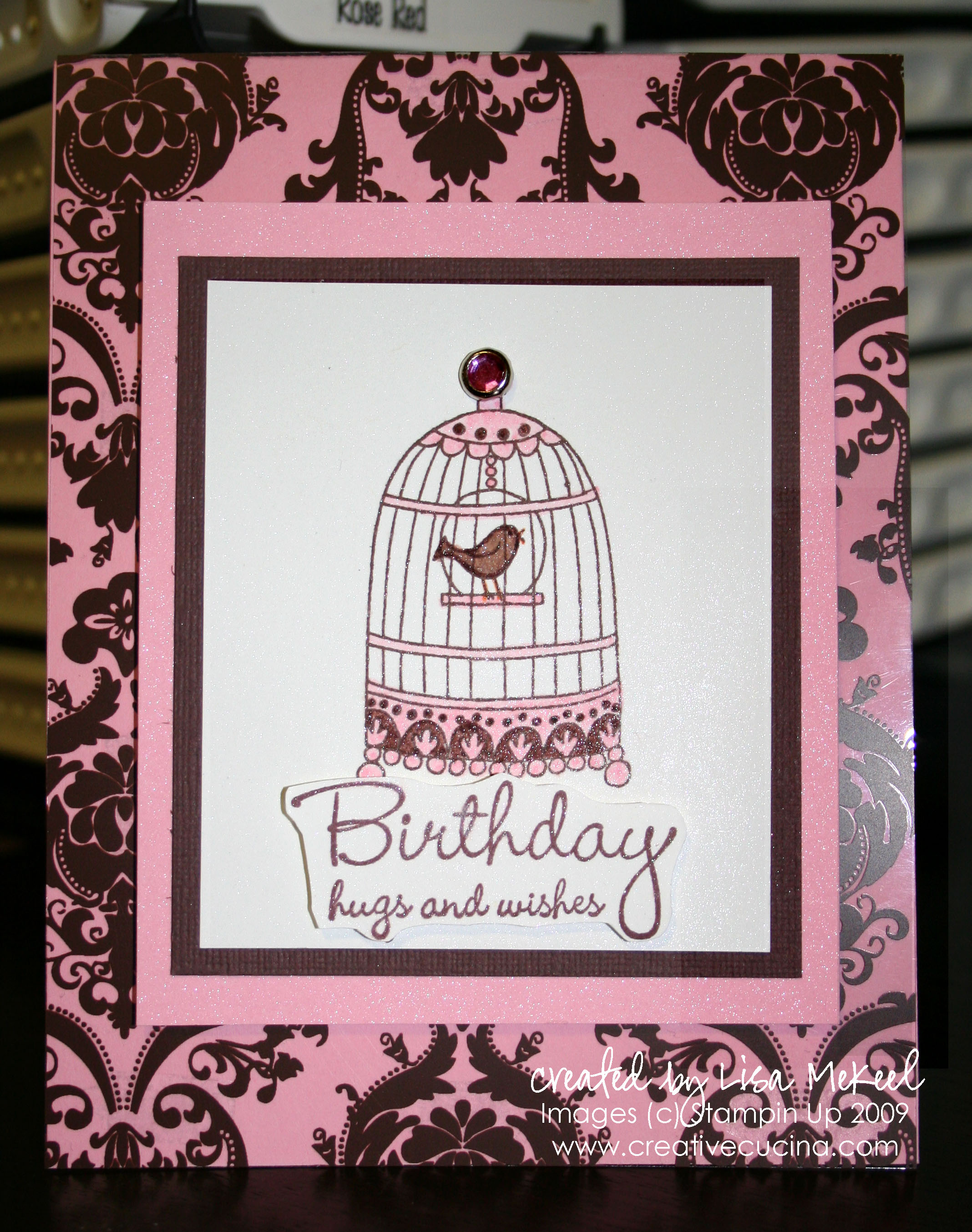 Chic Boutique Sophisticated Birthday Card – Sophisticated Birthday Cards