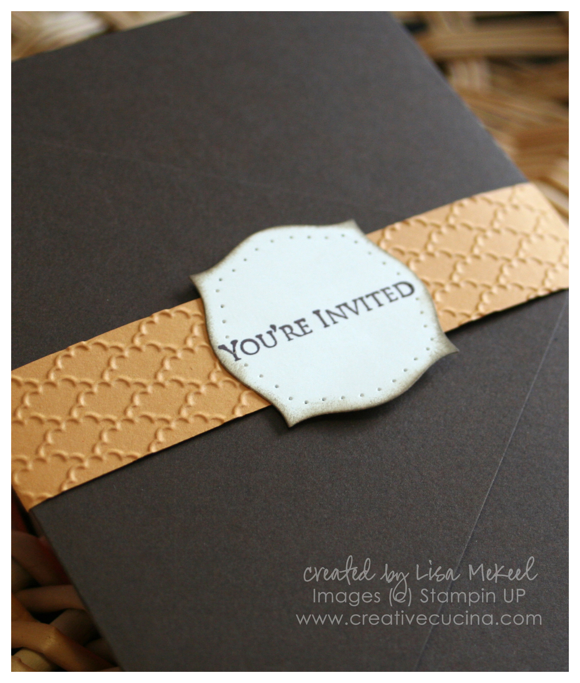 wedding invitation autumn wedding invitations To