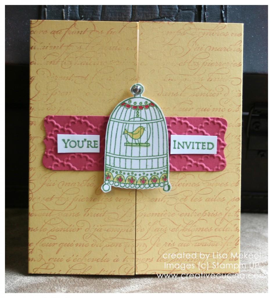 bridal birdcage1