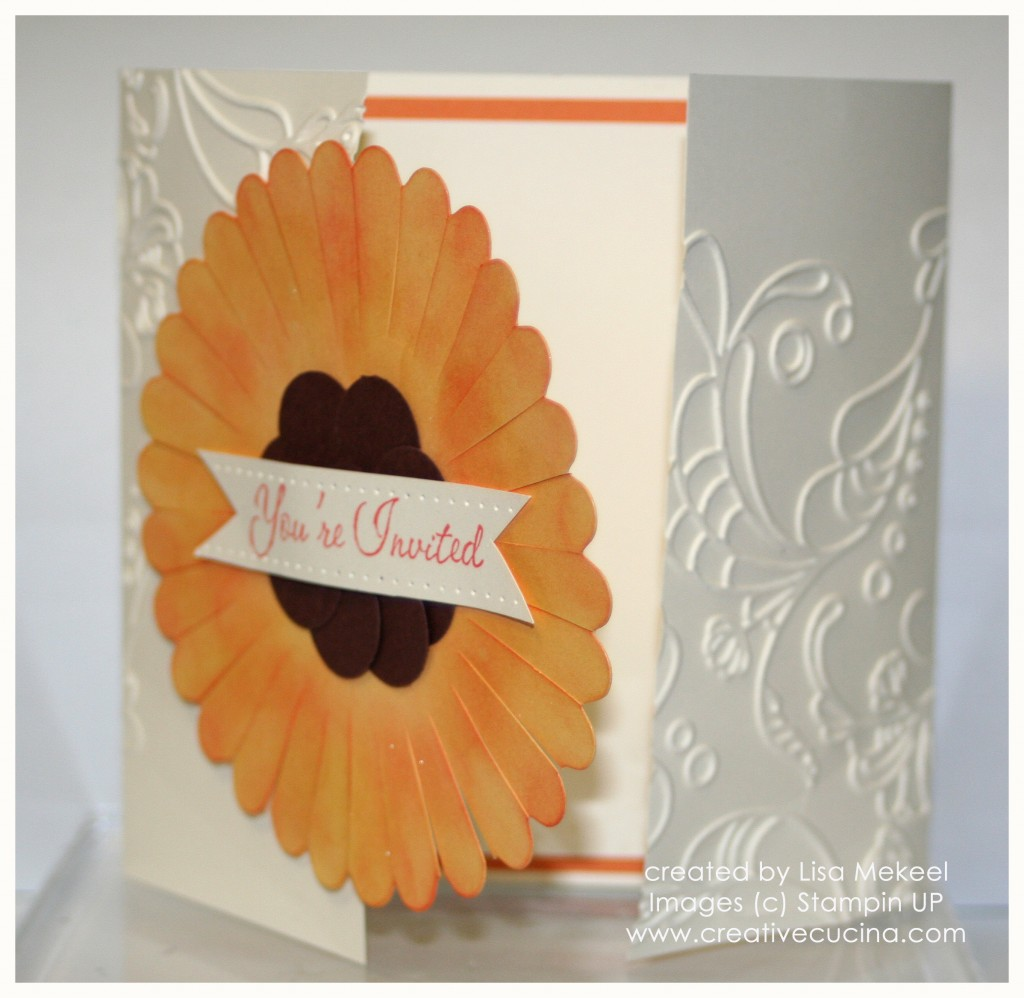 bridal sunflower3